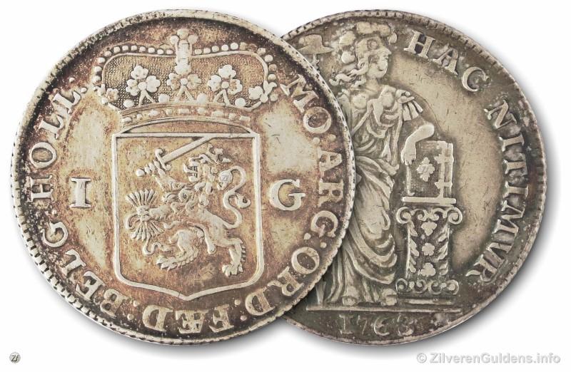 Guldens - generaliteitsgulden